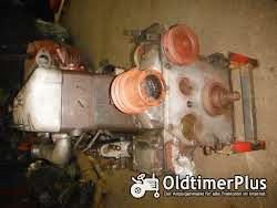 Mwm Vorkriegs Lkw motor Foto 4