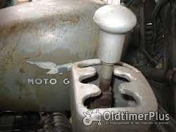 Moto Guzzi ercole, motocarro Foto 2
