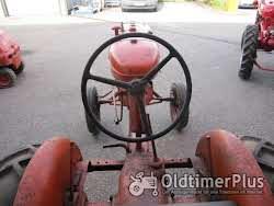 Sonstige Allis Chalmers Traktor photo 6