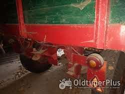 Trecker Anhänger Foto 3