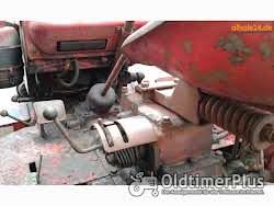 Hanomag R35 Foto 11