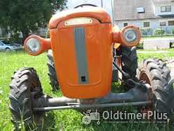 Same Sametto 120 DT Serie Automazione Allrad Foto 4