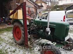 Fendt F24 Dieselross Foto 3