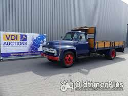 Ford F 620 V8 LKW