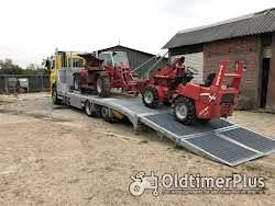 Transporte Überführungen Maschinentransporte bis 15,5to. zum Festpreis Foto 7