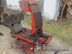 Stapler  Linde Linde H 15 Diesel Foto 4