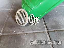 Deutz DEUTZ D15 type F1L 812 Foto 5