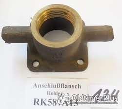 Holder Feldspritze Ersatzteile, Sortiment D Foto 12
