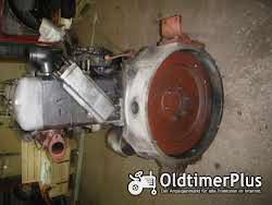 Mwm Vorkriegs Lkw motor Foto 6