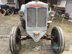 Schlüter DS 25 mit Renk SG 30 / 7 Getriebe