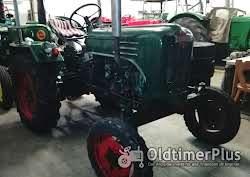 Kramer KLS 140 Deutz Motor !