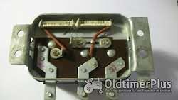 Bosch 0190312005  neu    (RS/UDA 200 M 12/8) Regler 14 Volt 16 A    z.B.für für Fiat, Ford, Moto Guzzi, .siehe Bilder Foto 2