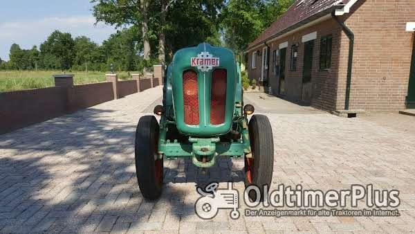 Kramer Export 450 Schmalspur H Foto 1