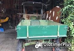 Fendt 230 GT SAMMLERZUSTAND Foto 6