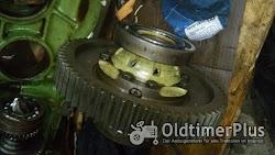 Deutz F2L612/6 Getriebeteile Foto 2