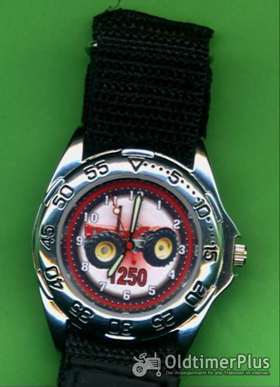 Eicher Leopard Kinder  Armbanduhr Foto 1