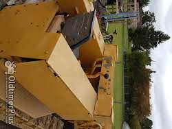 O&K RL3 Bulldozer Foto 7
