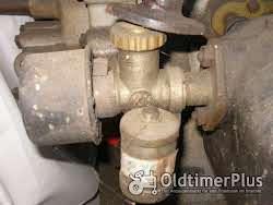 Boxermotor Boxermotor.nicht komplett,zum restaurieren Foto 3
