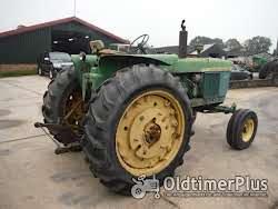 John Deere 3020 Diesel Foto 3