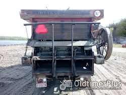 Sonstige Smetryns C4  Selbstfahrende Dreschmaschine Foto 5