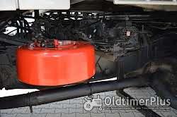 Mercedes Unimog 2150, 215 PS, Power Unimog, Gesamt nur 7500 KG Foto 11
