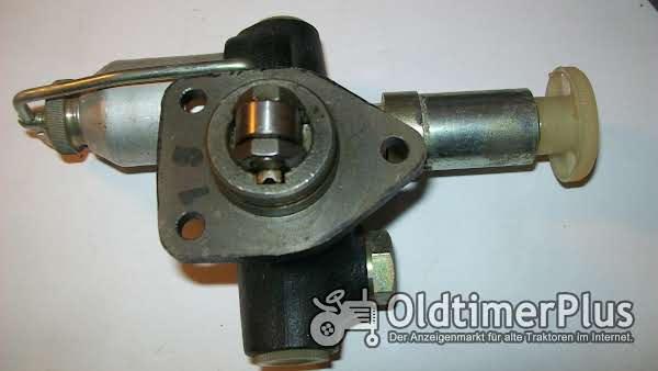 Bosch FP/KE 22 AD 254/2 neu Diesel Vorförderpumpe Foto 1