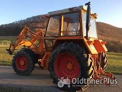 Fendt GT 275 II Allrad mit Kabine und Hauer Frontlader, Foto 5