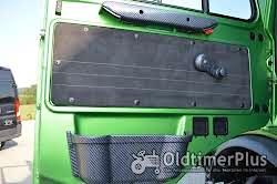 Mercedes FUNMOG, Unimog mit Doppelkabine, Showfahrzeug photo 9