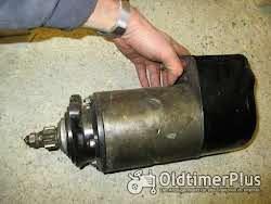 Bosch BNG Bosch Schubanker Foto 3