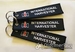 Fan-Artikel IHC Schlüsselanhänger für CASE IH IHC Anhänger