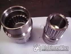 Aufarbeitung/Instandsetzung von Turbokupplungen, Eingangswellen, Zahnwellen, Hohlwellen Foto 4