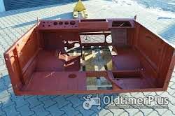 Cabrio Fahrerhaus für Unimog 401, 2010 , Rohbaufahrerhaus Foto 6