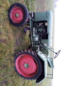 Hatz T16 1 von 189 gebauten Foto 7
