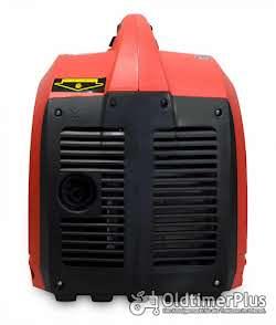 Stromerzeuger Stromgenerator Generator max 2000Watt OVP Foto 3