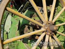Amazone D3A Sämaschine (Schlepperanbau) Foto 3