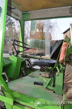 Deutz Intrac 2003 Foto 5