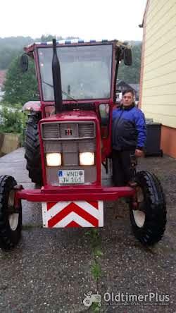 IHC 654 S Agriomatic Foto 7