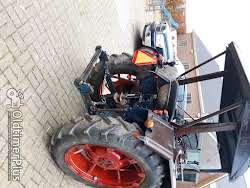 LANZ Lanz bulldog semidiesel 2806 zu verkaufen photo 6