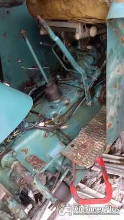 Kramer KL 360 450 414 514 452 Export Traktor Ersatzteile Foto 2