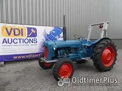 Fordson Dexta Video online now