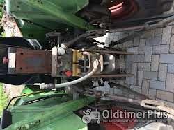 Fendt 104S Turbomatik Foto 3