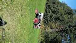 Eicher EKL 11 Oldtimer Bulldog,Traktor,Schlepper im absoluten Originalzustand!!! Foto 3