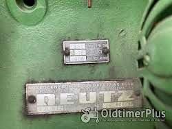 Deutz D18 F2L612/6-N
