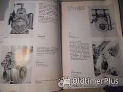 Sachs STAMO 50/75 Handbuch Nr. 410.2/10  Bedienungsanleitung Reparaturanleitung Foto 6
