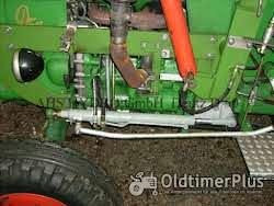 DEUTZ Hydraulische Lenkung Nachrüstsatz  D50.S Deutz D40 Foto 2