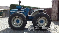 Ford County 1454 Foto 2