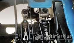Borgward Pritsche B 611 Foto 6
