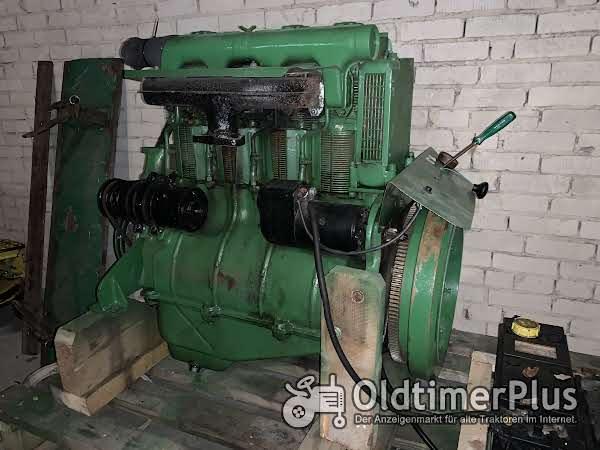 Deutz Motor F4L514 Foto 1