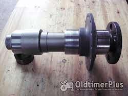 Reparatur Aufarbeitung/Instandsetzung von Turbokupplungen, Eingangswellen, Zahnwellen, Hohlwellen Foto 7