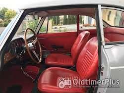 FIAT 1600 S Coupe Foto 5